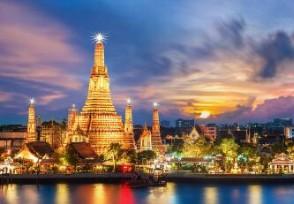 泰国考虑为外国游客提供免费机票 增加旅游收入