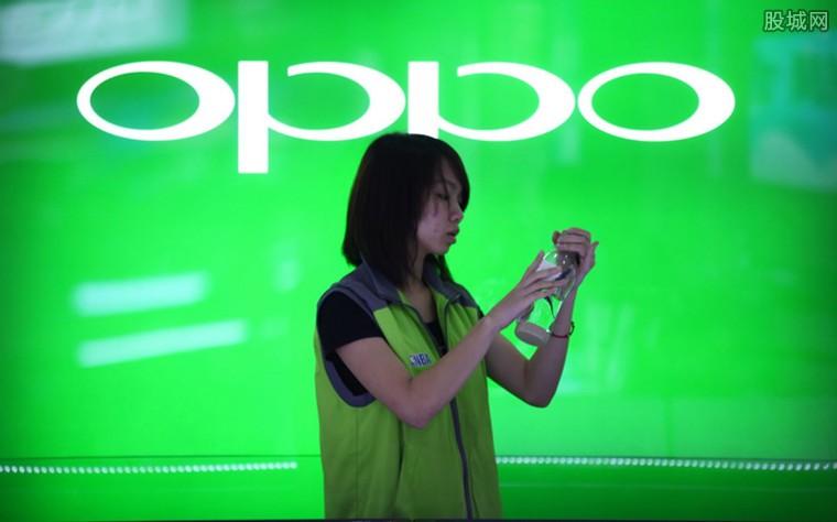 OPPO新专利曝出 研发可拆卸屏幕设计