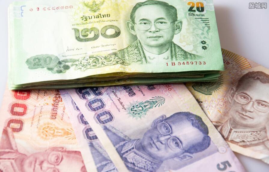 1泰铢兑换多少人民币