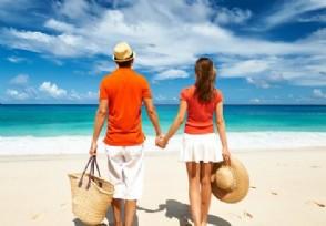 五一假期机票搜索量 或许再次迎来出游新高峰!