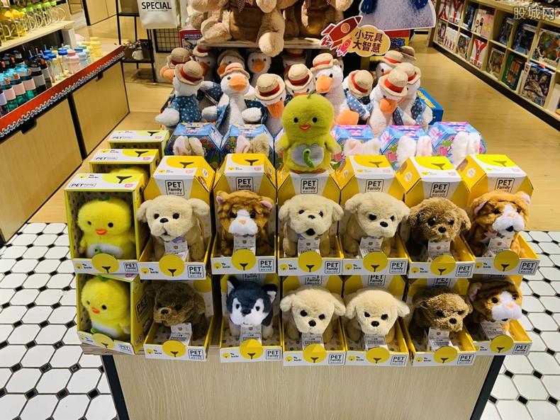 玩具熊价格多少