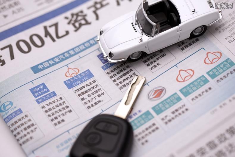 车险价格表