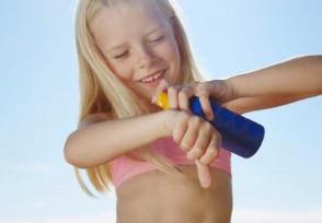 儿童化妆品多数无资质质量安全更是得不到保障
