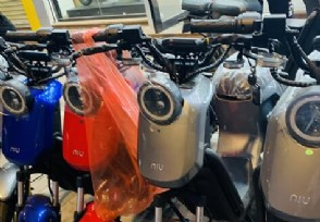 爱玛电动车发布A500 电池续航达150km
