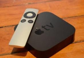 苹果正研发新机顶盒或搭载摄像头和语音识别功能