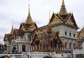 曼谷多地景点再关闭具体恢复开放时间是什么时候