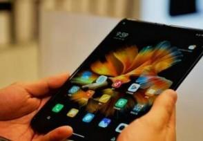 小米折叠屏手机明日开售 价格9999元起