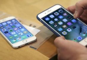 想买苹果二手机在哪买记得不要买到翻新机了
