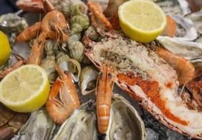 韩国民众拉黑日本海鲜大型商超已经多年禁售了