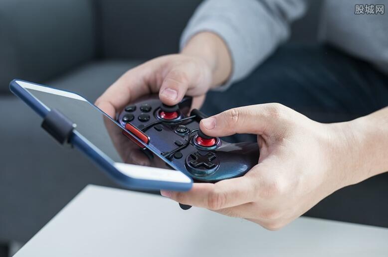黑鲨4游戏手机