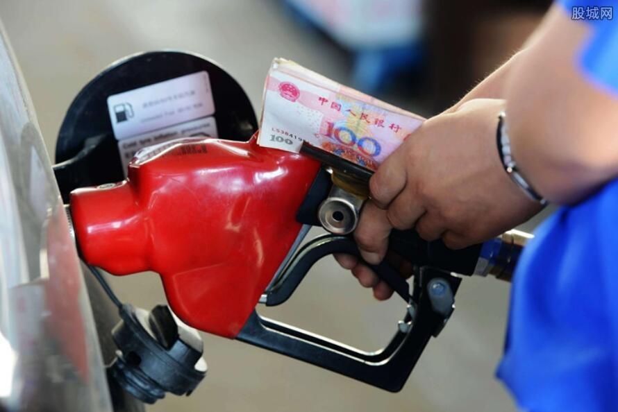 下一轮油价调整走势