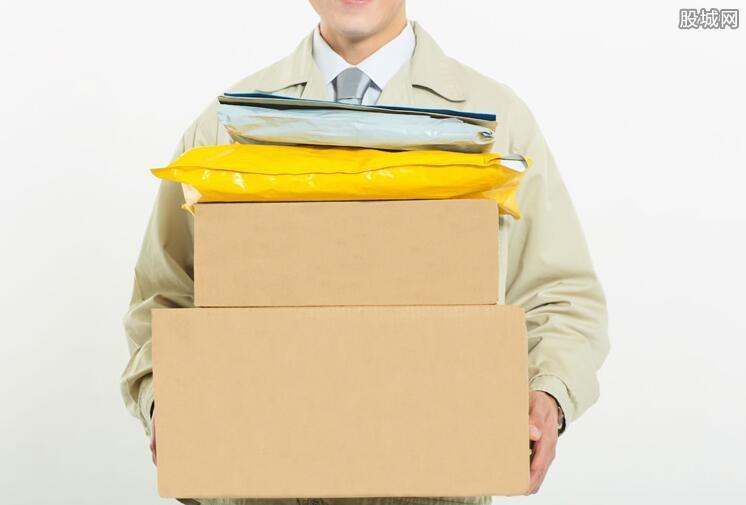 买苹果买到水泥纸箱 商家是否涉嫌违规经营?