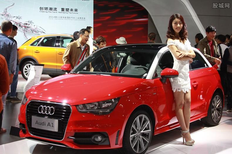 上海车展时间