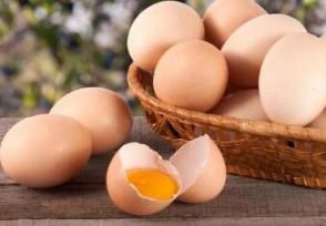 韩国鸡蛋价格暴涨四成 30枚装售价40元