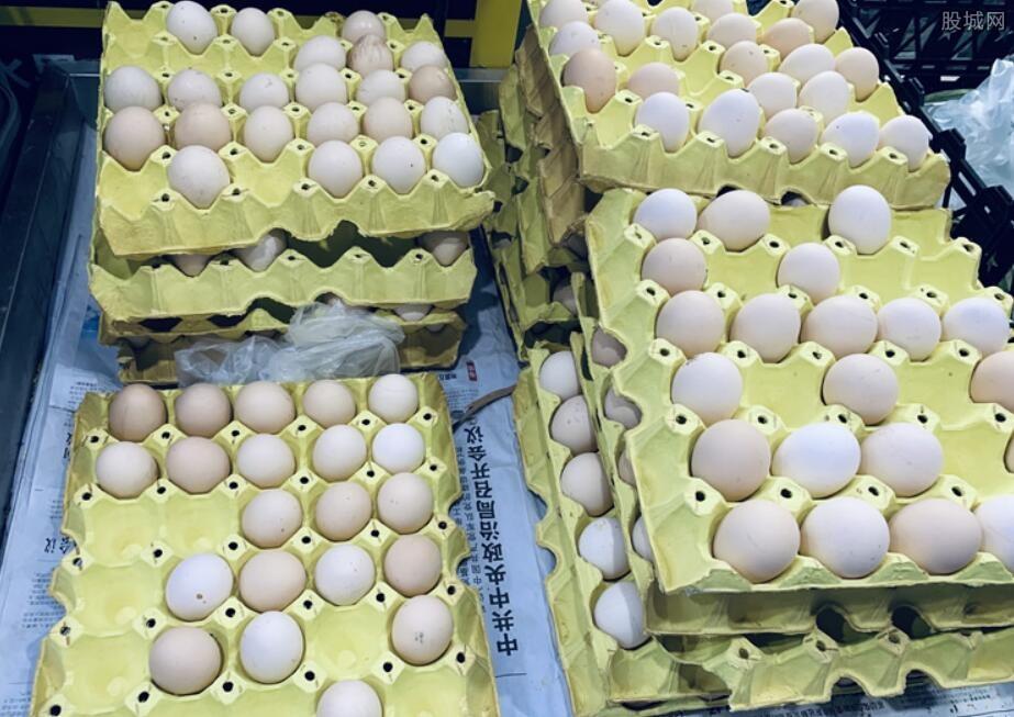 韩国鸡蛋价格多少钱