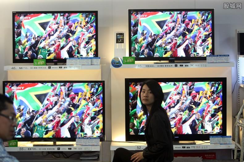 平板电视销售