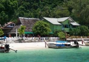 普吉岛将于7月向外国游客开放 泰国旅游业如何?