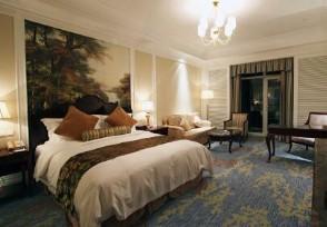 上海酒店订单暴涨 平均单价增长近1成左右