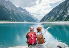 5月份最适合旅游的地方 你打算去哪里?