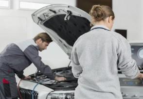 养一部车一年要多少钱 你有没有算过费用?