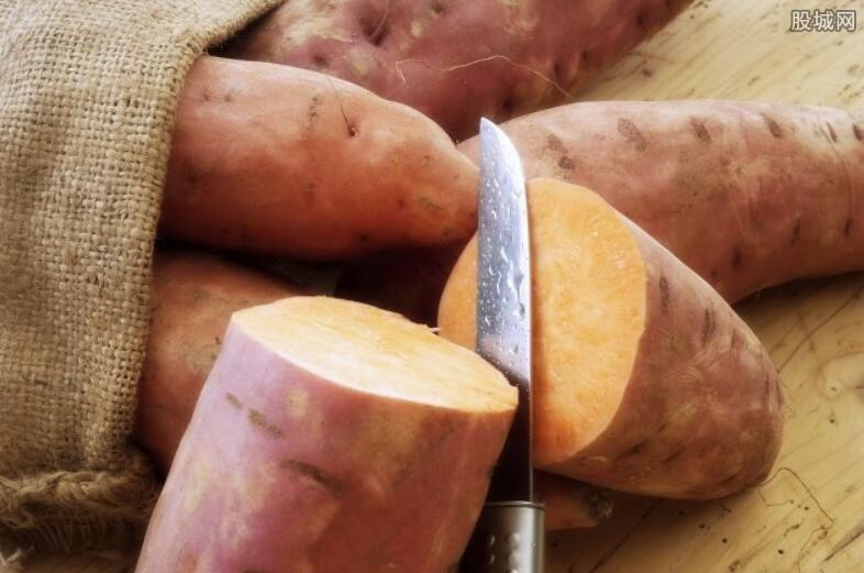 红薯粉条好吃吗