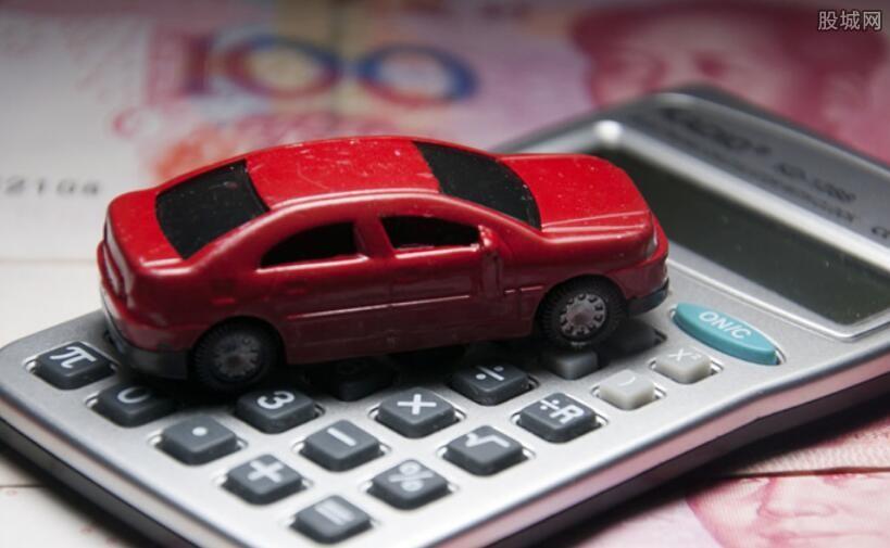 车贷逾期后果严重吗