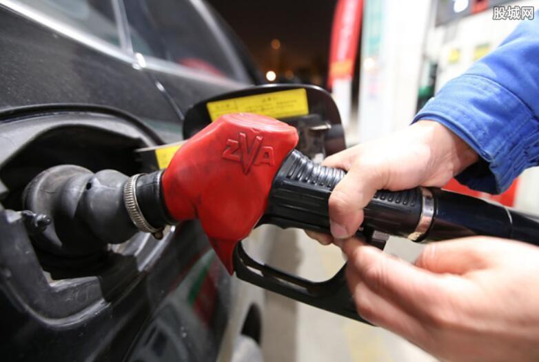 油价调整时间表