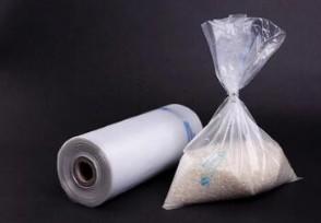 北京试点对超市连卷袋收费居民自带购物袋现象增多