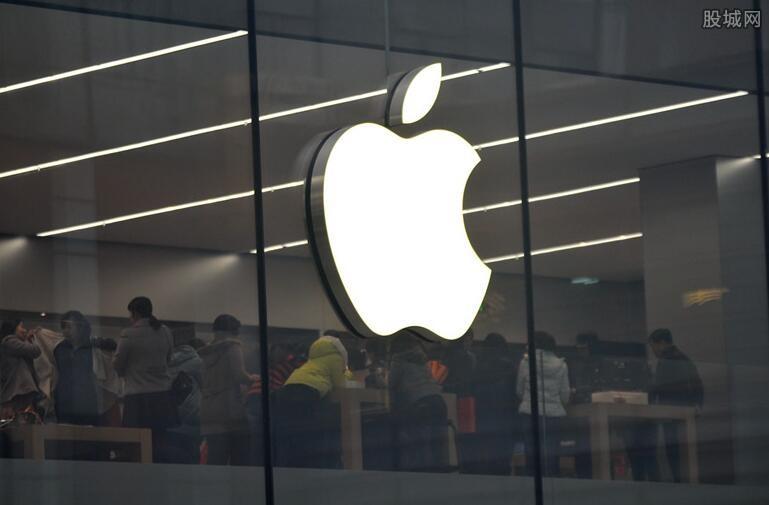 苹果iPad限制供应