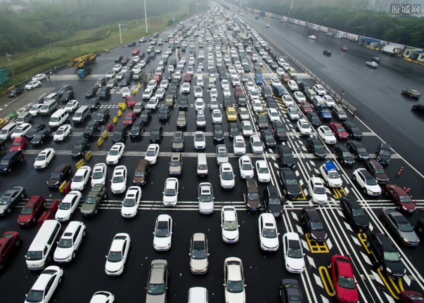 五一高速免费政策 哪些车型可以享受