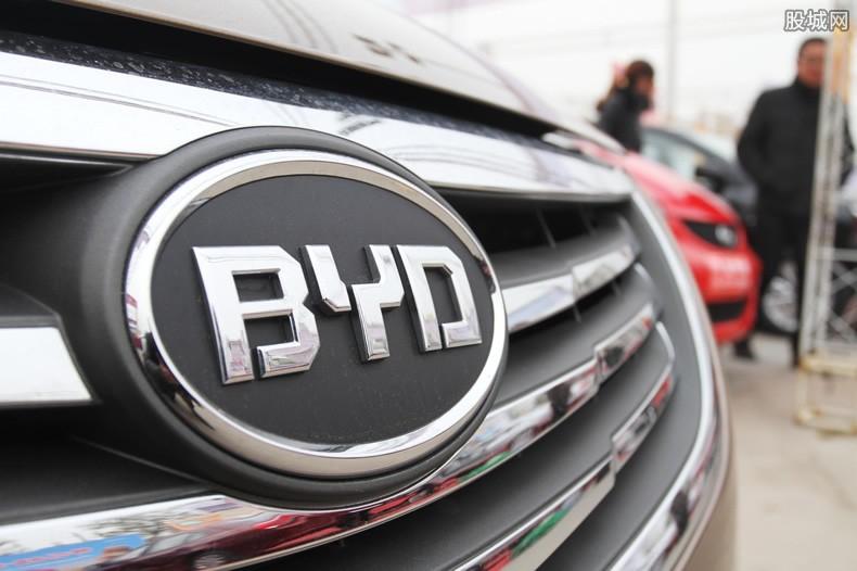 比亚迪宋plus ev价格多少 纯电SUV怎么样?
