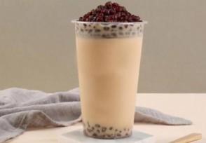 奶茶涨价了 大部分奶茶品牌选择价格上调