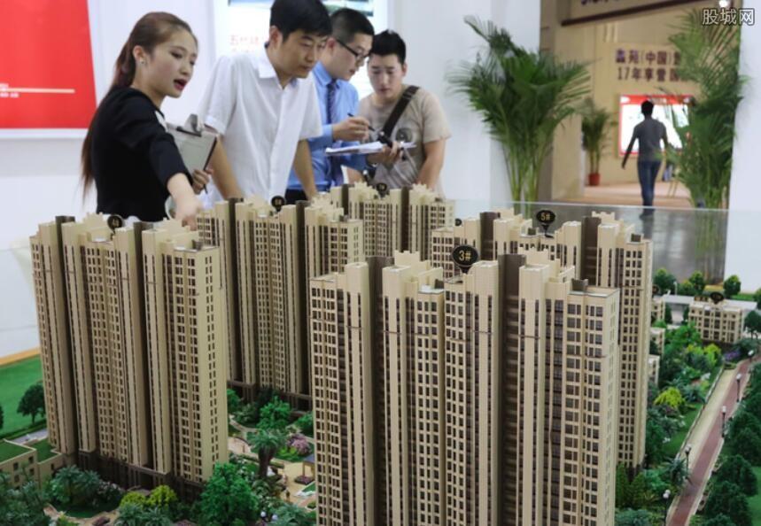 深圳房价为什么暴涨