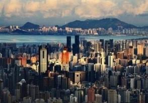 解密深圳房价暴涨真实原因住房实在是太少了!