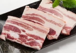 官方谈4月猪肉价格 同比下降21.4%