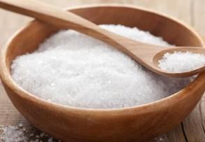 韩国现海盐抢购潮不少商铺已经热卖到脱销