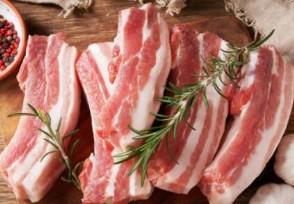 2021年猪肉价格走势预测目前多少钱一斤?