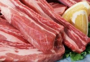 猪肉价格暴跌4月猪价格同比下降21.4%