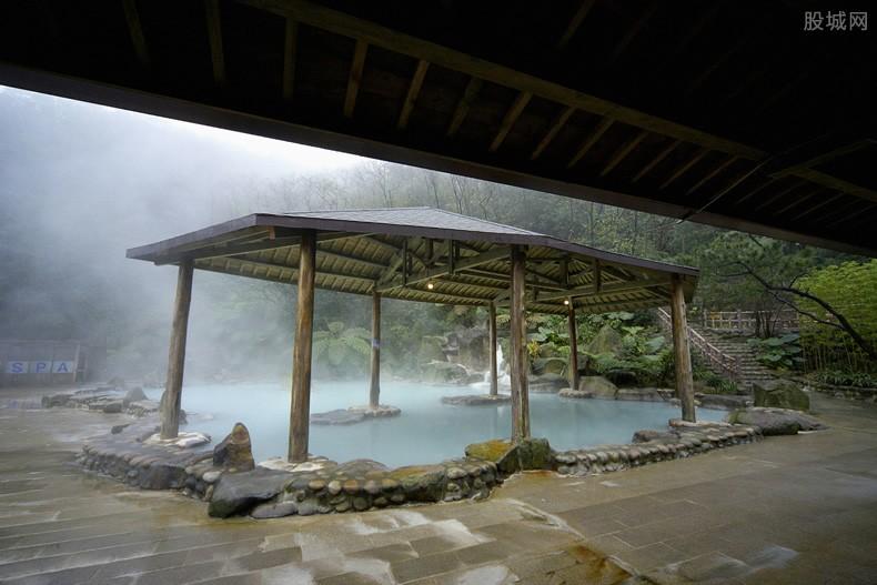 日本温泉价格