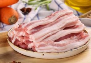 今日全国生猪价格5月底猪价会反弹上涨吗