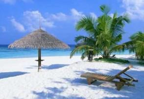 7月份适合去哪里旅游避暑最佳去处推荐