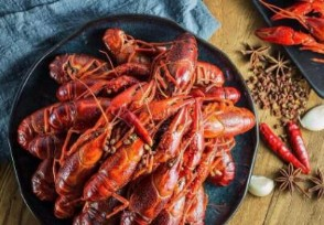 多地小龙虾价格下跌武汉批发价最便宜8元一斤