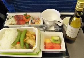 韩国便利店推飞机餐 一份价格在31元左右!