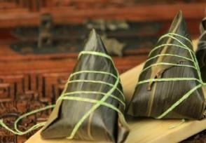 中国十大粽子品牌 你最喜欢哪个牌子?