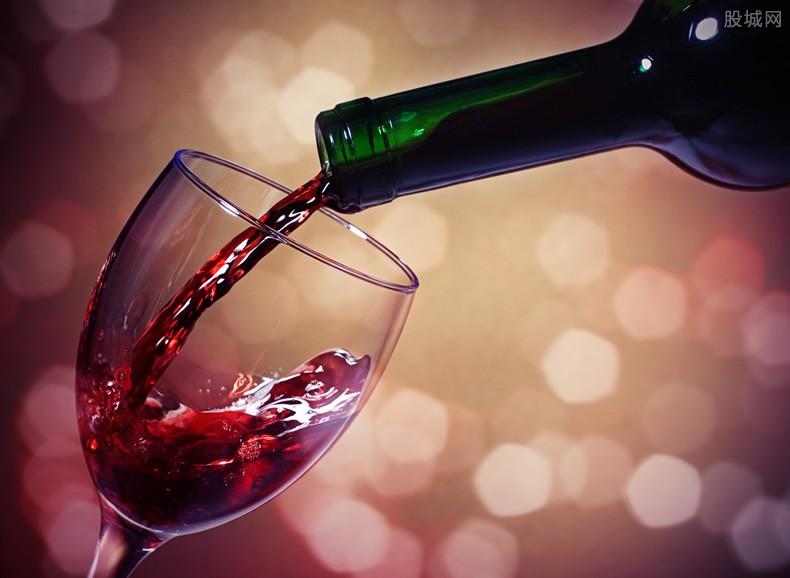 拉菲红酒价格