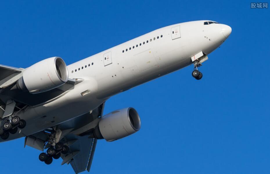 波音737飞机