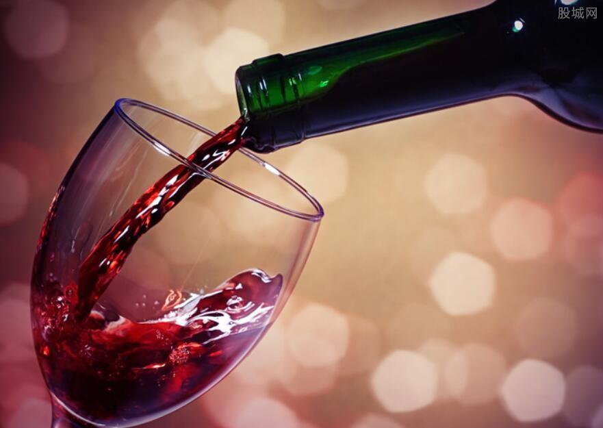 1982年拉菲红酒价格