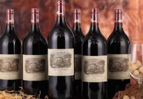 红酒拉菲多少钱一瓶 揭82年拉菲市场价