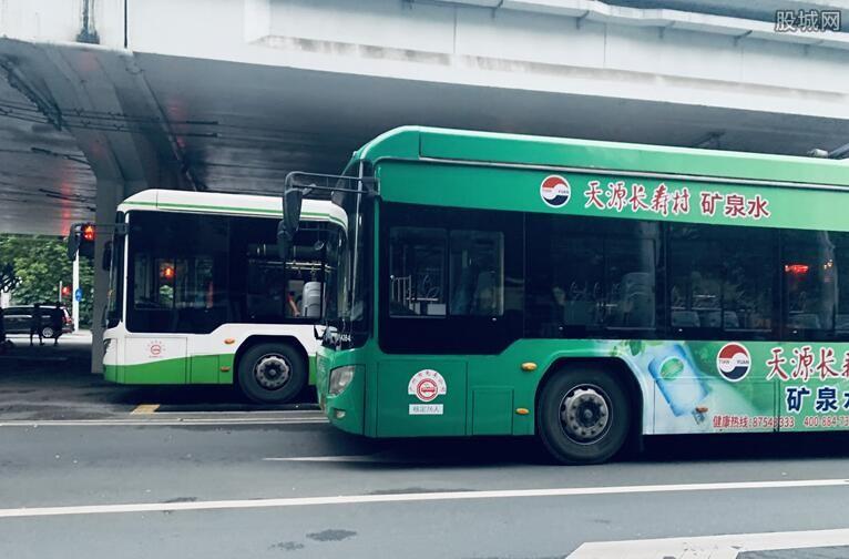 广州南沙公交停运