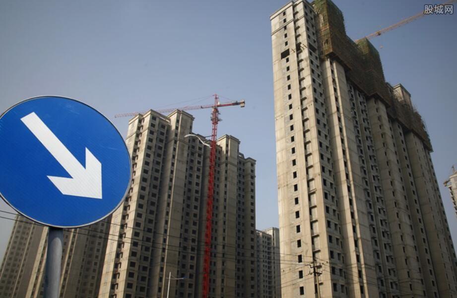上海黄浦区房价